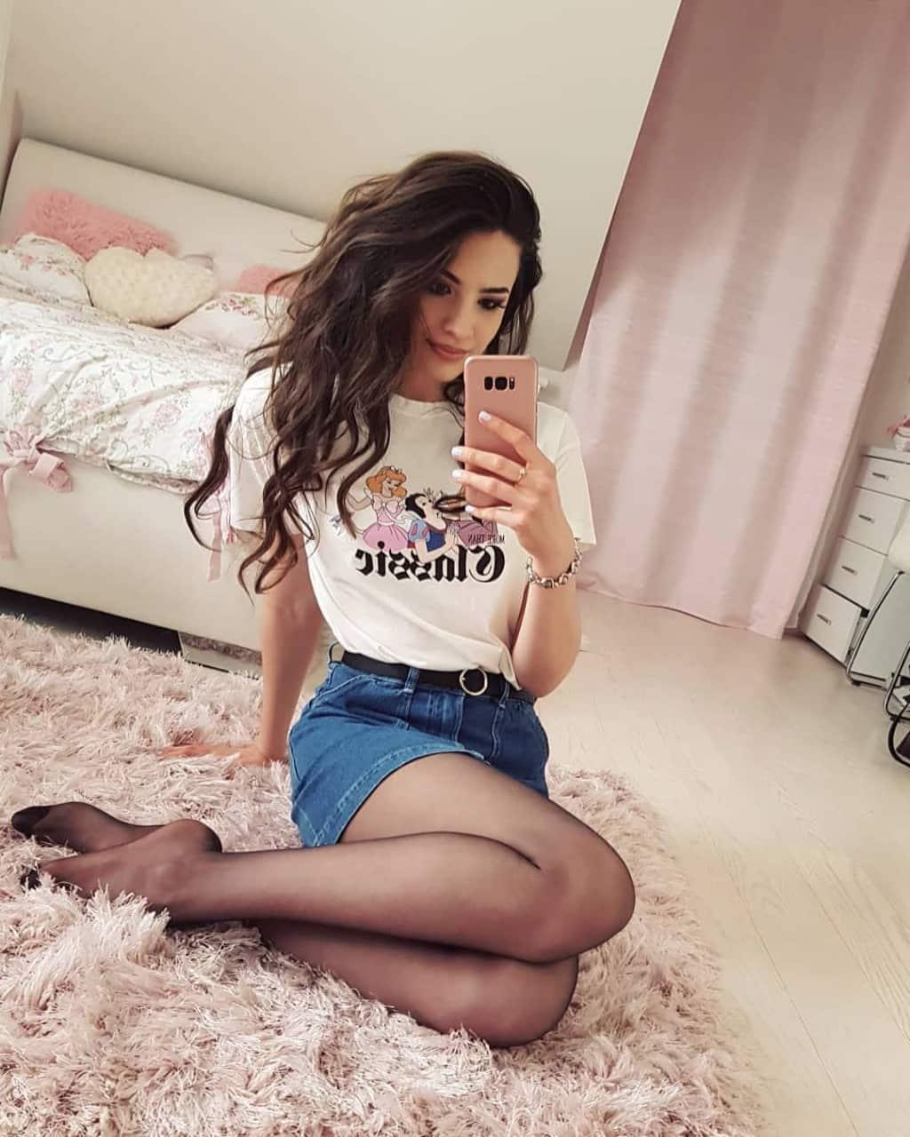 נערת ליווי דוגמנית בתל-אביב